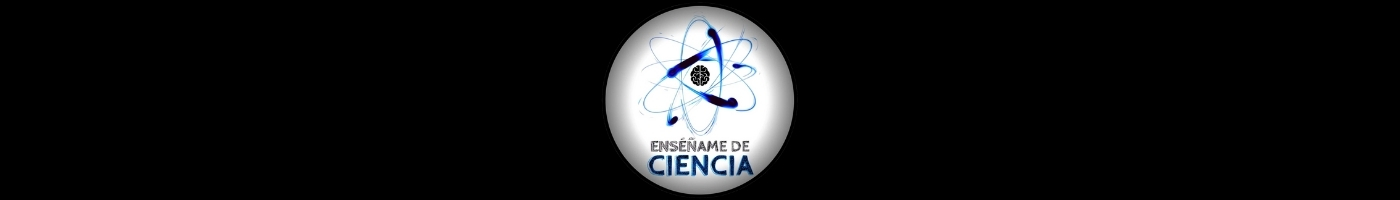 Enséñame de Ciencia